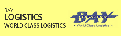 Bay Logistics inc.